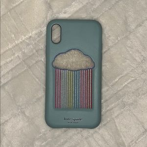 Kate Spade IPhone XR case